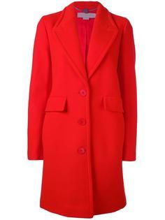 классическое пальто на пуговицах Stella McCartney
