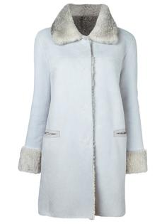 пальто из овчины 'Sylvester'  Liska