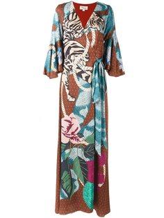 платье 'Catalinia'  Temperley London