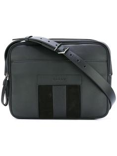 сумка-почтальонка Bally