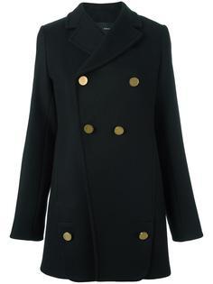 двубортное пальто Proenza Schouler