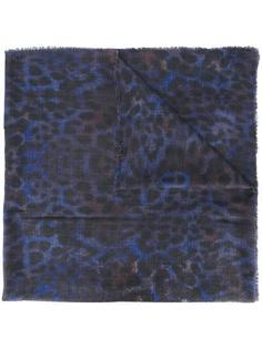 шарф с рисунком 'Betty' Lily And Lionel