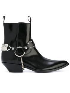 cowboy boots  Sonora