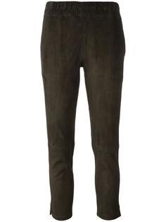 укороченные брюки кроя слим Ines & Marechal