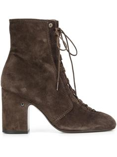 'Milly' ankle boots Laurence Dacade