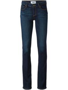 джинсы 'Manhattan'  Paige