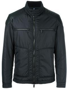 куртка на молнии с воротником-стойкой Hackett
