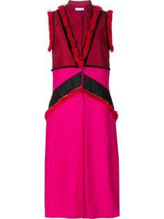 платье 'Kizzie' Altuzarra