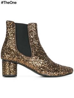 блестящие ботинки 'Anita'  Stine Goya