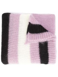 трикотажный шарф Undercover