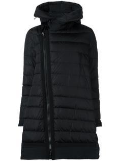 пуховое пальто 'Gisele' Moncler