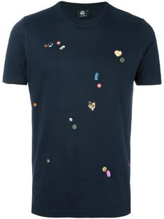 'Pills' T-shirt  Ps By Paul Smith