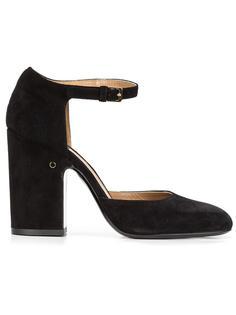 'Mindy Velvet' sandals Laurence Dacade