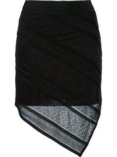 knit skirt Cecilia Prado