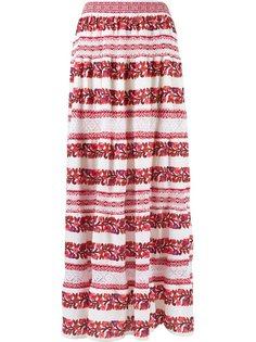 knit maxi skirt Cecilia Prado