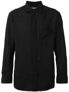 базовая рубашка Yohji Yamamoto