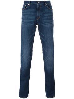 джинсы прямого кроя Michael Kors