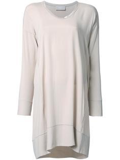 платье-футболка  Drumohr