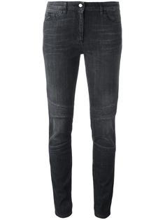 джинсы кроя скинни Belstaff