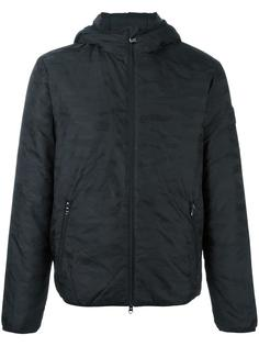 hooded jacket  Ea7 Emporio Armani