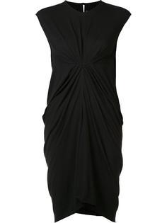 'Radiant' tunic dress Rick Owens Lilies