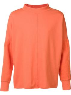 round neck sweatshirt  Daniel Patrick