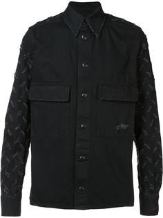 джинсовая куртка Vivienne Westwood Anglomania