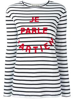 striped longlseeved T-shirt Être Cécile