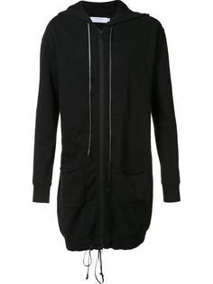 zipped hoodie  Daniel Patrick