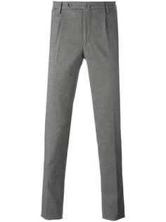 tailored trousers Incotex