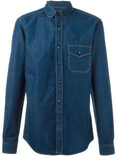 джинсовая рубашка 'Samuel' Belstaff