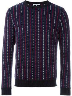 тканый свитер  Carven