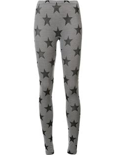 star leggings Gareth Pugh