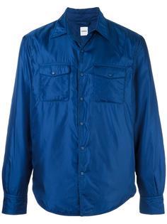куртка-рубашка с нагрудными карманами Aspesi