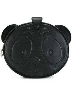 round backpack Nicopanda