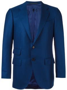 classic blazer Caruso