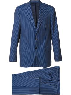 pinstriped two-piece suit Simeone Napoli