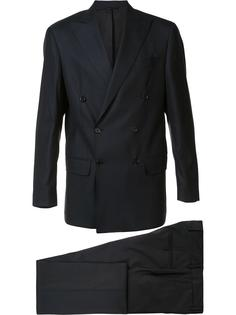 formal two-piece suit Simeone Napoli