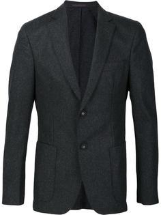 patch pocket blazer Officine Generale