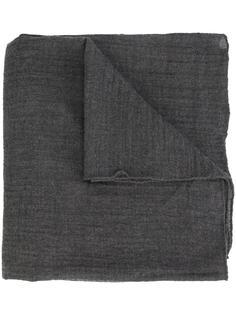 классический шарф Officine Generale