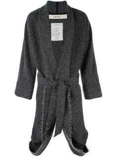пальто с поясом 'Ciro'  Damir Doma