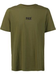 'Wasp' T-shirt Oamc