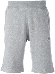 """спортивные шорты в стиле """"casual"""" Stone Island"""