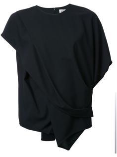 asymmetric T-shirt  Enföld