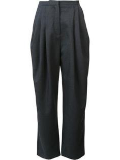 брюки со складками Vika Gazinskaya