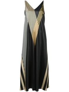 платье-комбинация 'Marisa' Attico