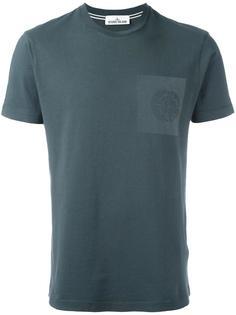 футболка 'Dot Compass' Stone Island