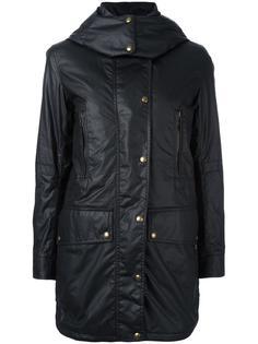 'CT Master' wax coat Belstaff