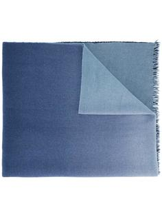 gradient scarf Ps By Paul Smith