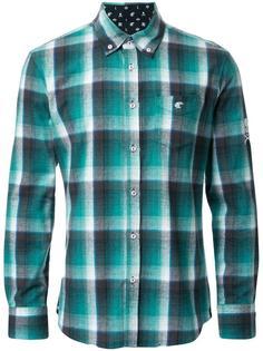 plaid shirt Loveless